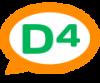 D4 Spanish